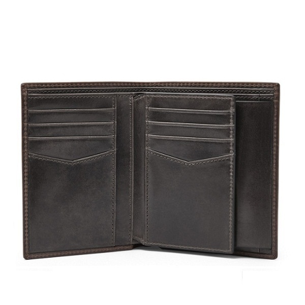 Mens Leather Wallet Manufacturers in delhi